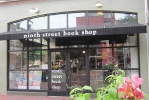 Find Signed Copies of Long Hill Home at Ninth Street Books, 730 North Market Street, Wilmington DE 19801